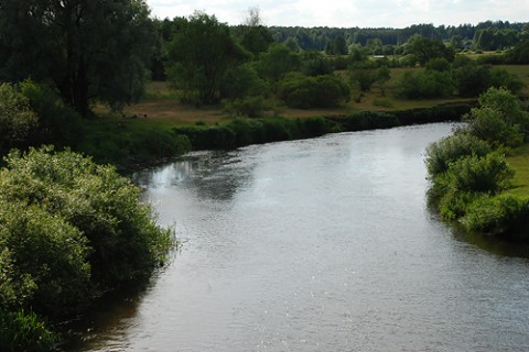 Neman River