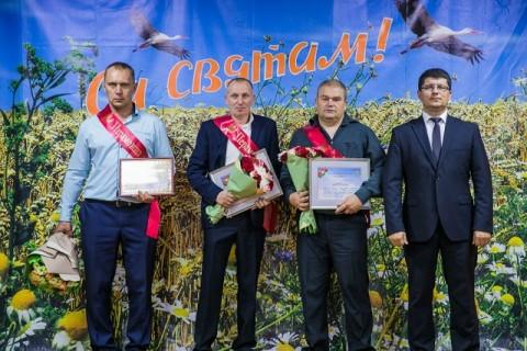 Фота Сяргея ШАРАЯ http://zorkanews.by/