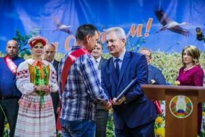 Фото Сергея ШАРАЯ http://zorkanews.by/